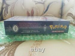 Pokemon Starter Gift Box 1999 Factory Sealed -Base Set Jungle Pikachu Vintage