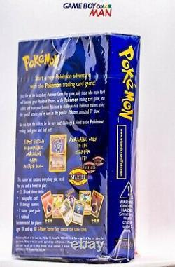 Pokemon Trading Card Game 2 Player Starter Set New
