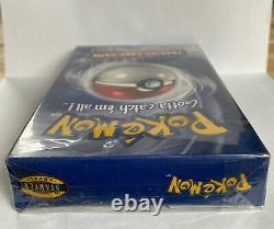 Pokemon Trading Card Game Starter Deck Base Set Sealed Pack Original 1999 UK