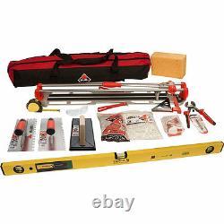 RUBI Tiling Tools Kit Ideal Beginners Starter Set RUBI Star 60 N PLUS