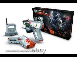 Recoil LASER TAG 2 Pistolen Starter Set GPS Laser Spiel Ego-Shooter Lasertag