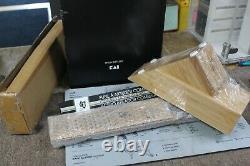 Shun Classic 5 Piece Starter Block Knife Set DMS0530 Brand NEW