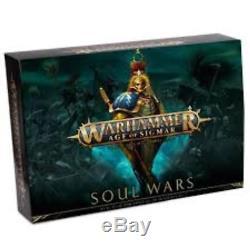 Soul Wars Age of Sigmar Starter Set