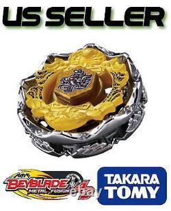 Takara Tomy Beyblade BB119 Death Quetzalcoatl 125RDF 4D System