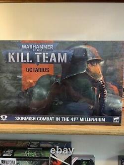 Warhammer 40K Kill Team Octarius Starter Set