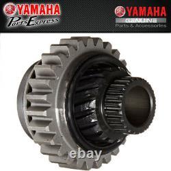 Yamaha Starter Idler Gear Set 86-99 Virago 1100 96-97 Virago 750 3lp-w1551-00-00