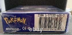1999 Pokemon Jeu De Cartes, 2 Joueur Starter Set (scellé)