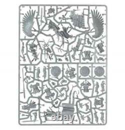 80-03 Warhammer Age Of Sigmar Dominion (anglais) Set De Boîtes De Départ