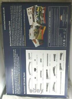 Bachmann 30-042 Numérique Starter Set Oo Gauge Numérique Train Rare