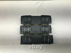 Bachmann Ho Scale B&o The Lafayette Complete Operating Train Set New Old Stock