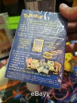 Base De Pokemon Set 2 Joueur Jeu De Démarrage Shadowless