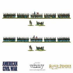 Black Powder Epic Battles American CIVIL War Starter Set
