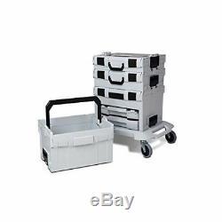 Bosch L-boxx Sortimo Set Starterpaket 2