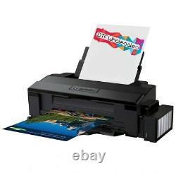 Epson L1800 Imprimante Dtf Direct To Film Starter Set Prêt À Expédier Aujourd'hui Stock USA