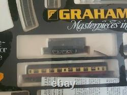 Graham Farish N Jauge 8541 Pannier Passenger Set Train De Départ Mis Encore En Paquet