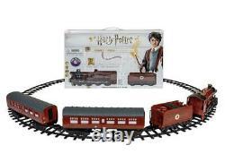 Harry Potter Poudlard Express Prêt À Jouer Ensemble De Train Avec 37 Pièces De Lionel