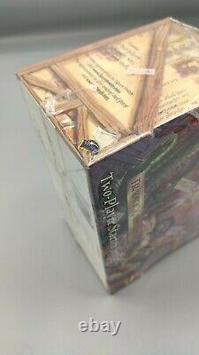 Harry Potter Tcg Set De Démarrage Booster Trading Cards Theme Deck Wotc Gcc Seeld