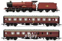 Hornby R1234 Harry Potter Poudlard Express Train Complet Starter Set