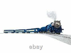 Lionel 1923070 O Bleu Comet Lionchief Set Avec Bluetooth