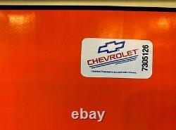 Lionel 6-11984 Ensemble De Trains Lionel Corvette Gp-7