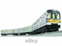 Lionel # 6-82192 Mta Long Island Railroad M7 Lionchief Set Avec Bluetooth