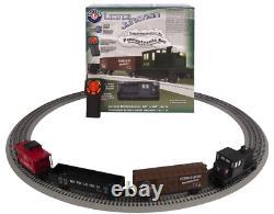 Lionel # 6-82972 Junction Pennsylvanie Diesel Lionchief Set