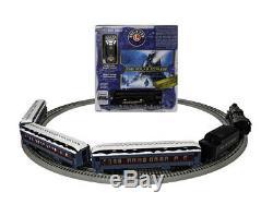 Lionel # 6-84328 Polar Express Lionchief Rtr Set Avec Bluetooth