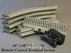 Lionel Express Lionchief Bluetooth Poudlard Train Set O Calibre Potter 6-83972 Nouveau