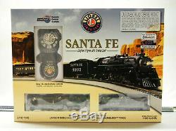 Lionel Ho Scale Santa Fe Cajon Train De Voyageurs Rio Grande Distance 871.811.040