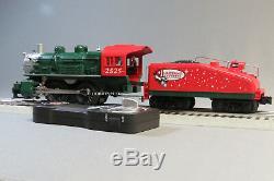 Lionel Noël Express Lionchief Bluetooth Moteur Et Tender O Gauge 6-82982-e