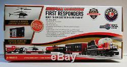 Lionel Ns Premier Diesel Gp38 Bluetooth Responders Train O Gauge 6-84490 Nouveau