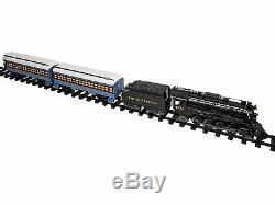 Lionel Polar Express Prêt À Jouer Train Nouveau
