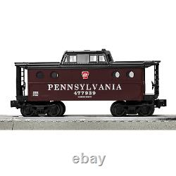 Lionel Trains Pennsylvanie Flyer Bluetooth 8-0 Ensemble De Train De Locomotive De Fret