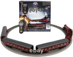 Lionel Trains Poudlard Express Avec Bluetooth, O Gauge New Toy Tra