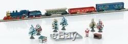 Marklin 81846 Z Echelle De Noël Fret Train