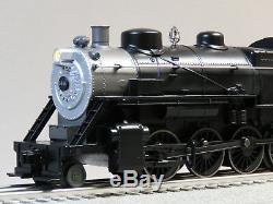 Mth Rail King Sp Steam Engine & Tender Proto 3 O Calibre Train De Pac-30-4245-1 E Nouveau