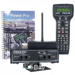 Nce Power Pro-r Starter Set Tagradio Ph-pro-r / 5a 5240002