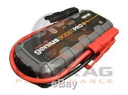 Noco Genius Boost Pro Gb150 4000 Amp 12v Lithium Ultrasafe Jump Starter 19366933
