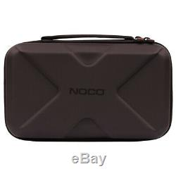 Noco Genius Gb70 Boost Hd 2000a Ultrasafe Lithium Jump Starter + Gbc014 Cas