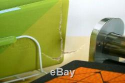Nouveau Accuquilt Go! Tissu Cutter Starter Set 55100s