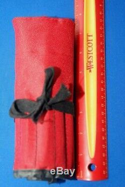 Nouveau Snap-on Tools 16 Piece Starter, Pin Et Pointeau & Chisel Set Ppc715bk