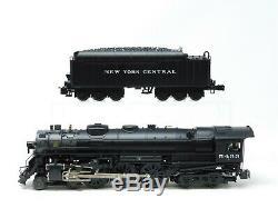 O Lionel 6-31705 Nyc 50e Anniversaire 4-6-4 Hudson Train De Voyageurs Odyssey