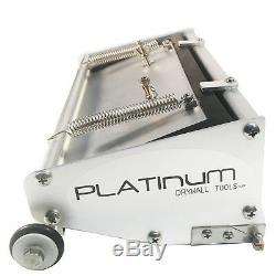 Platinum Starter Set D'outils Automatique Avec Cloison Sèche Enregistrant Libre Réglable Stilts