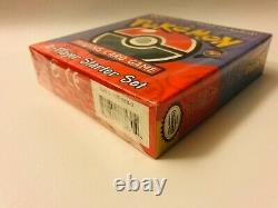Pokemon Base Set 2 Jeu De Démarrage À Deux Joueurs Avec CD-ROM