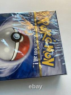 Pokemon Trading Card Game 2-player Starter Set Deck Gold Strip Shadowless Nouveau