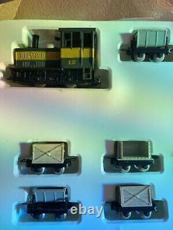 Roco Plymouth Jdt Hoe N Echelle # 3068 Voie Étroite De Locomotives Mine De Trains Mini Mis