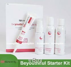 Ryxskincerity Beyouthiful Starter Kit (rajeunissant Set)