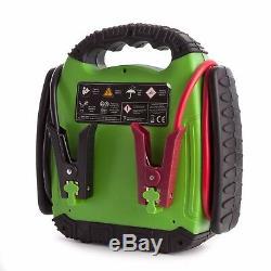 Sealey Rs1312hv 12v 900a Portable Jump Batterie De Voiture D'urgence Starter Power Pack