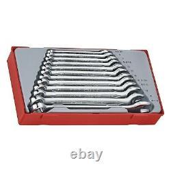 Teng Tools Starter Tool Set Sockets Spanner Ratchet Tt1435 Ttmd74 Tt3819 Tt1236