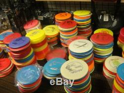 Ultime Innova Disc Golf Starter Set 42 Disque Famille Ou Un Groupe Sampler Pack + Plus